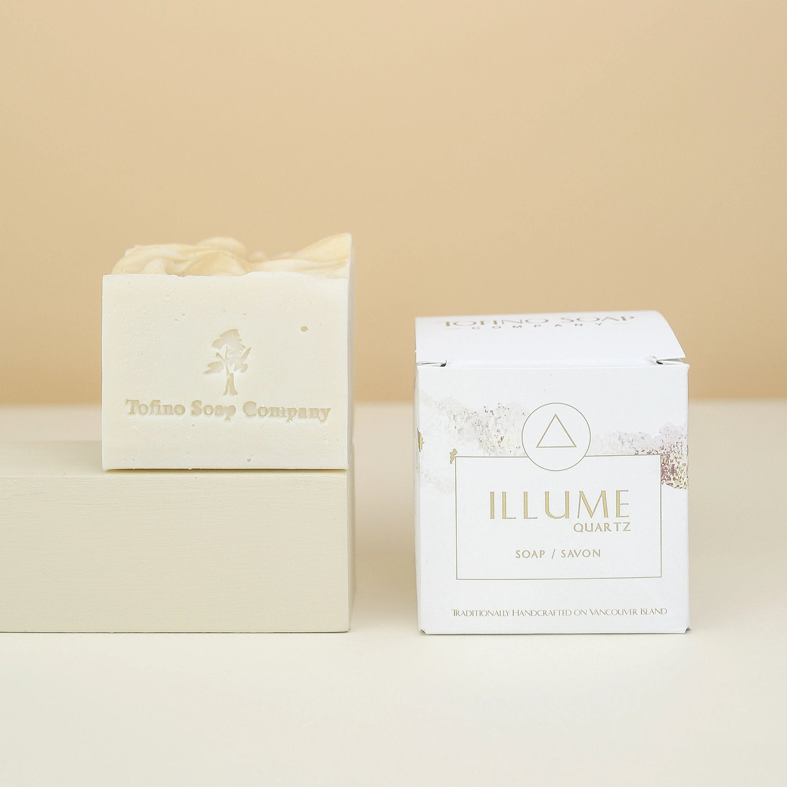 Tofino Soap | Illume - Tofino Soap Company ®