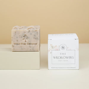 Tofino Soap | The Wildflowers - Tofino Soap Company ®