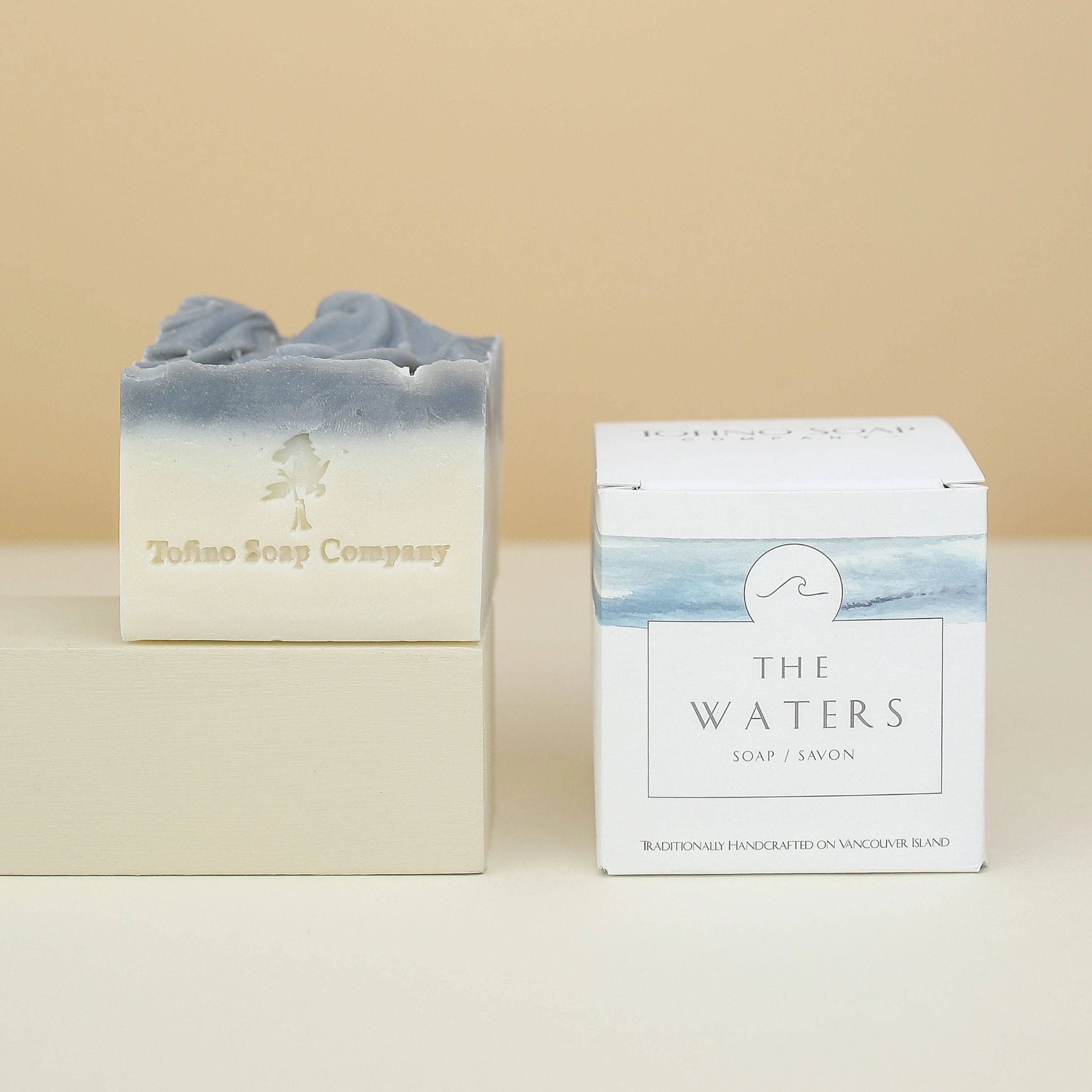 tofino waters soap