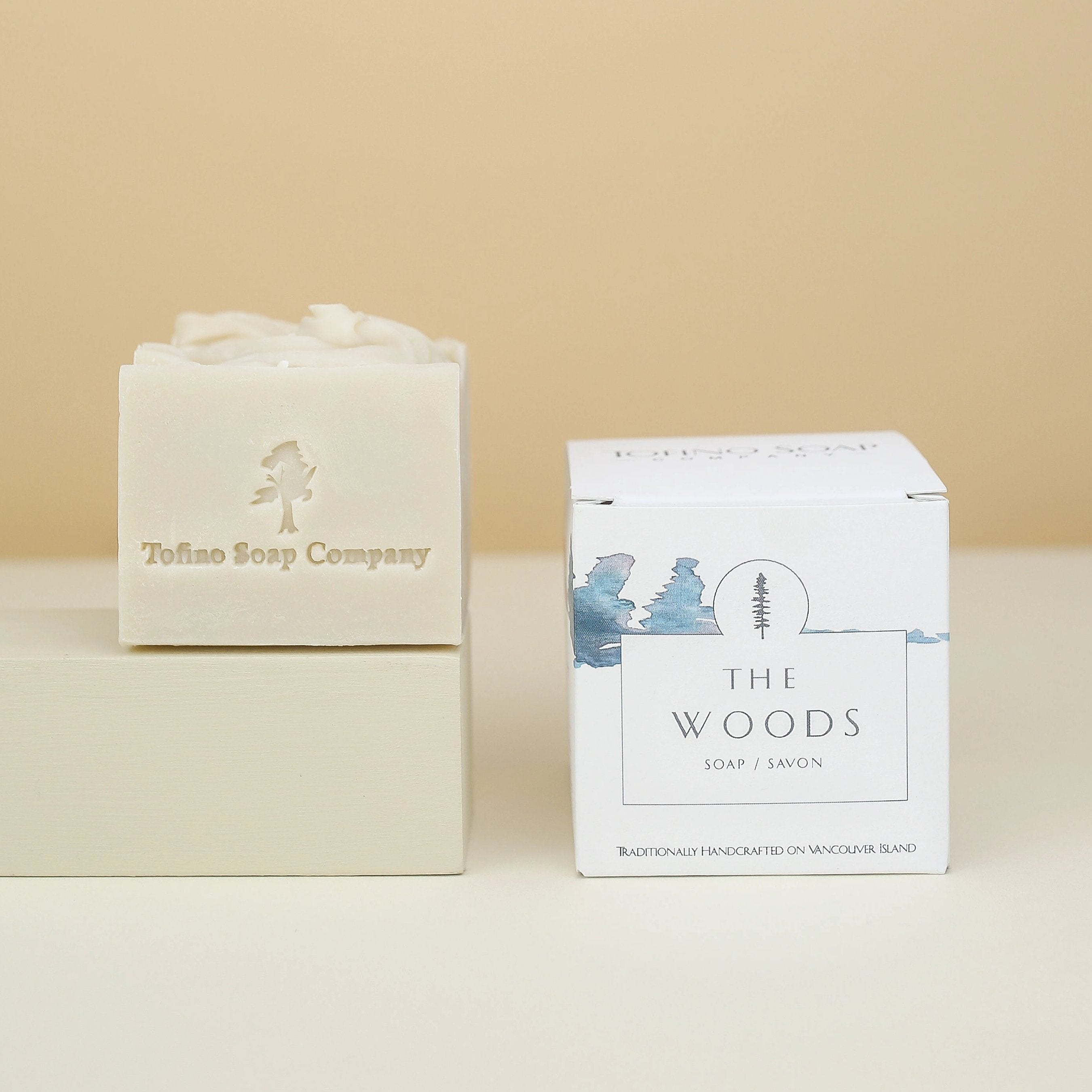 Tofino Soap | The Woods