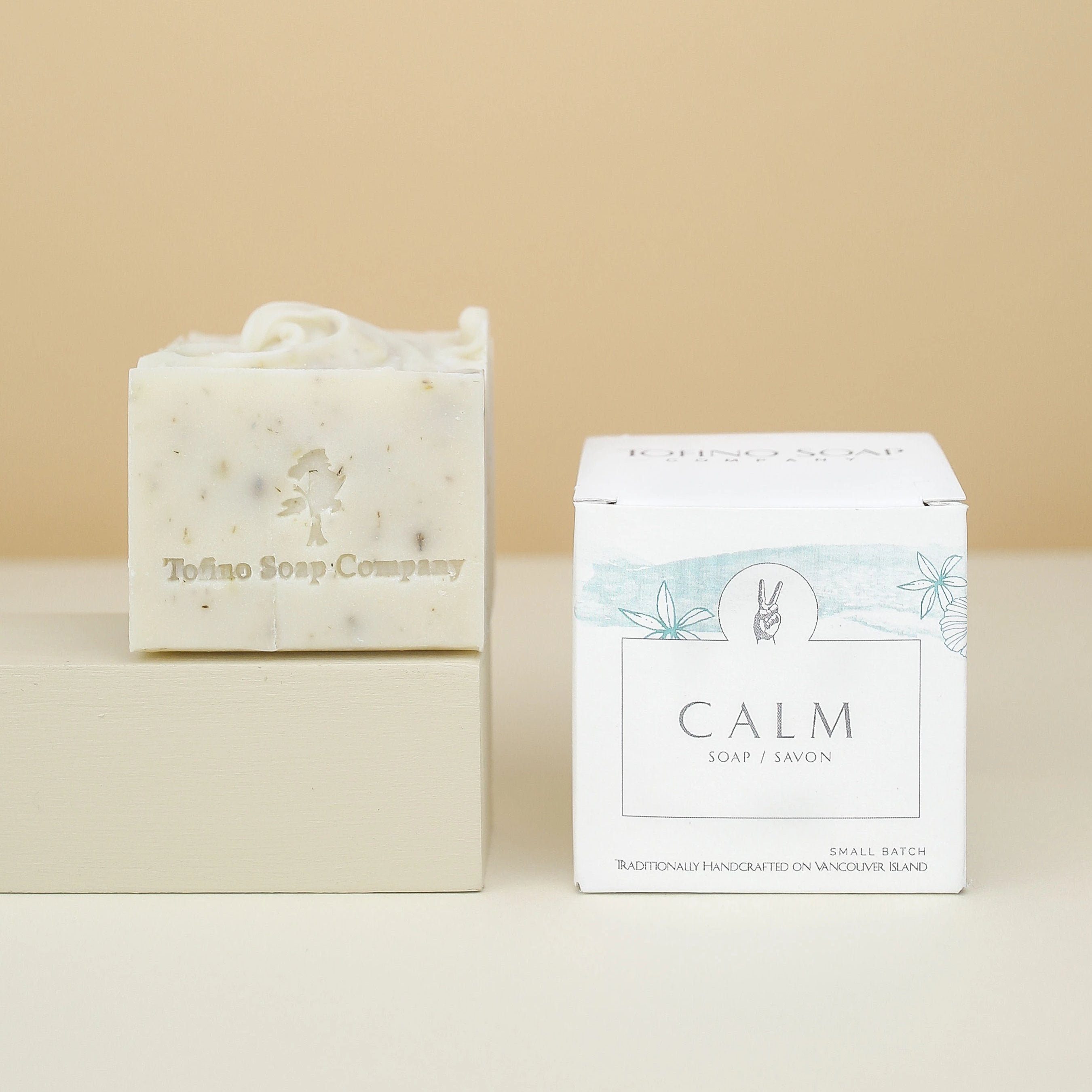Tofino Soap | Calm - Tofino Soap Company ®