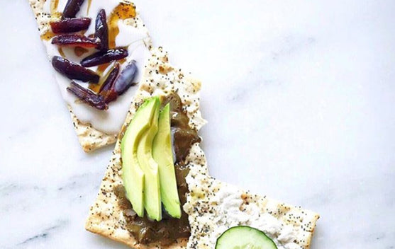 Passover Friendly Toast Recipe | Fruit Bliss