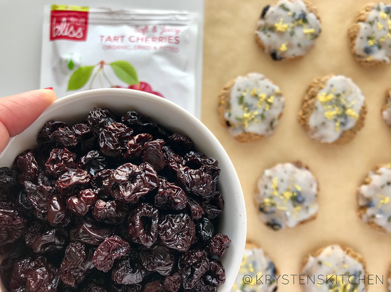 Krysten Kitchen | Fruit Bliss Dried Fruit Snacks