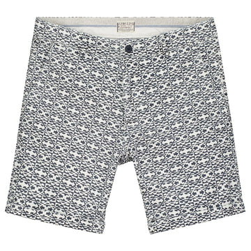 DSTREZZED SLIM Graphic Chino Shorts