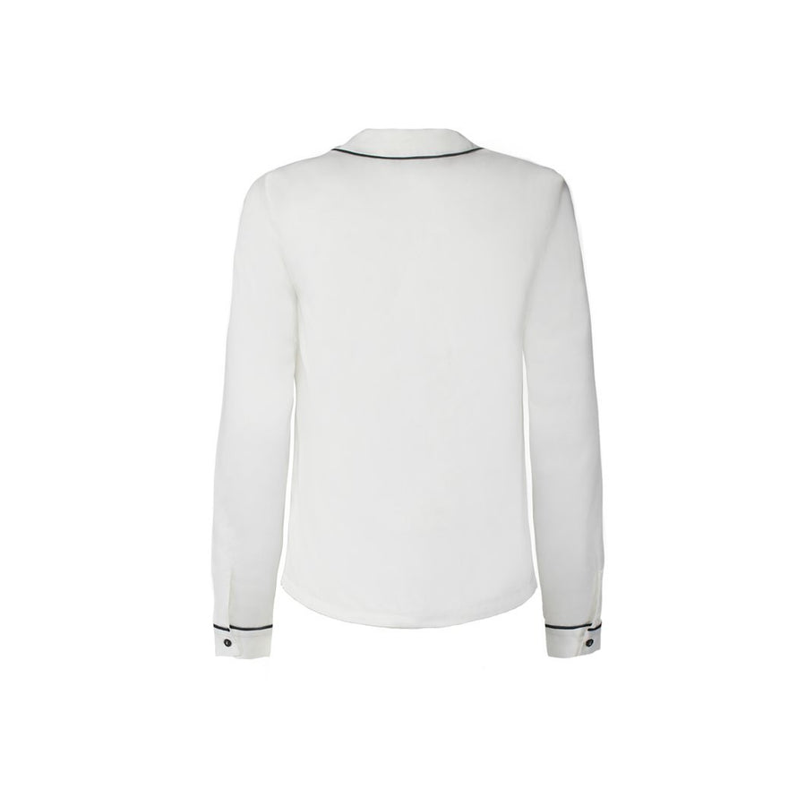 OW INTIMATES ALEXANDRA LONG SLEEVE TOP