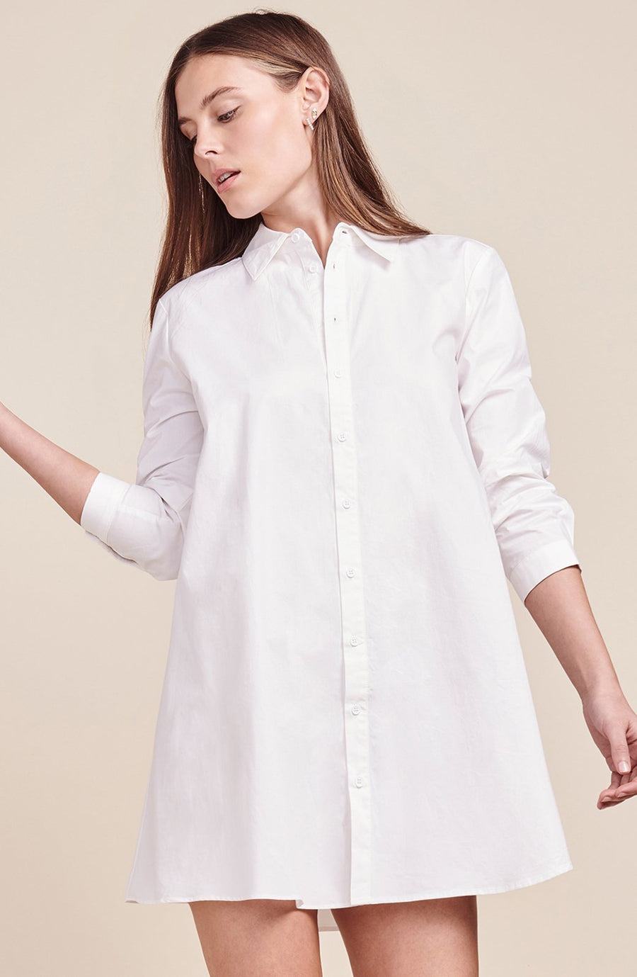 BB DAKOTA COLT SHIRT DRESS