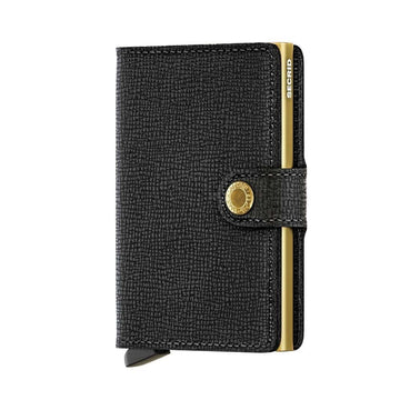 SECRID MINIWALLET CRISPLE LEATHER