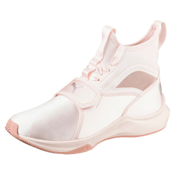 Puma - Chaussure Satin Phenom Muse