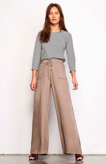 JACK BY BB DAKOTA MONTERO WIDE LEG PANT