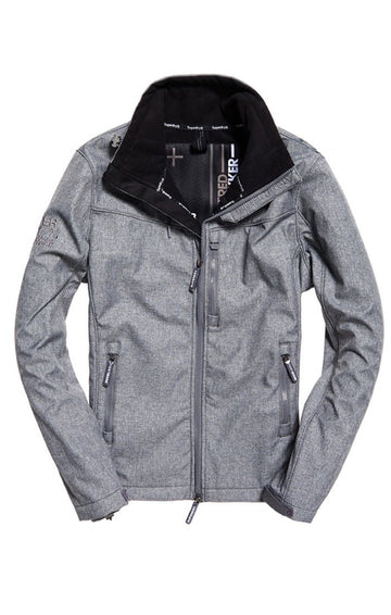 Superdry SD windtrekker jacket