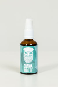 Eļļa bārdai - Captain's beard oil