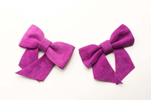Play accessories - bows