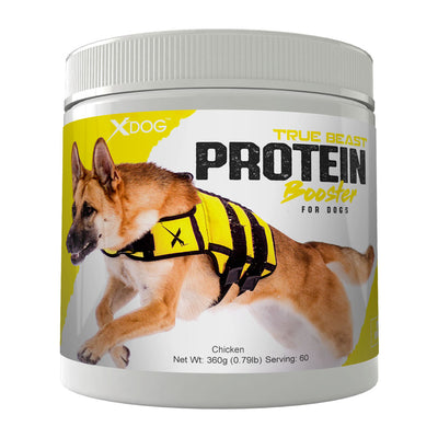 True Beast Protein Booster For Dogs (Chicken)