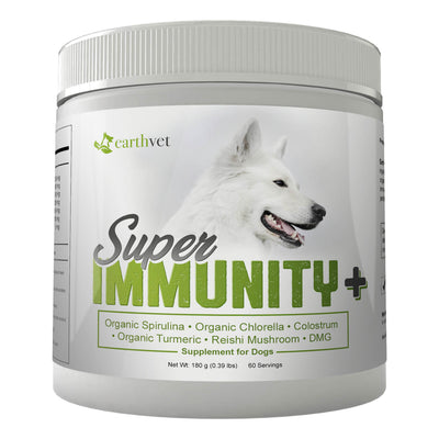 Earth Vet Super Immunity+