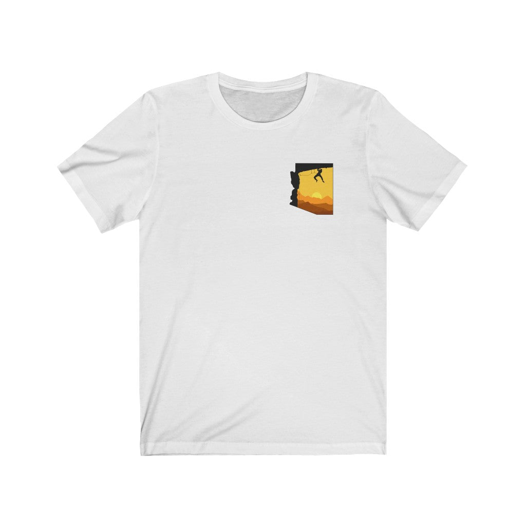 Men's Hang in There TEE