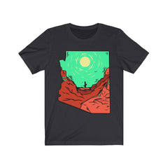 "Men's State Series ""Lone Cacti"" Tee"