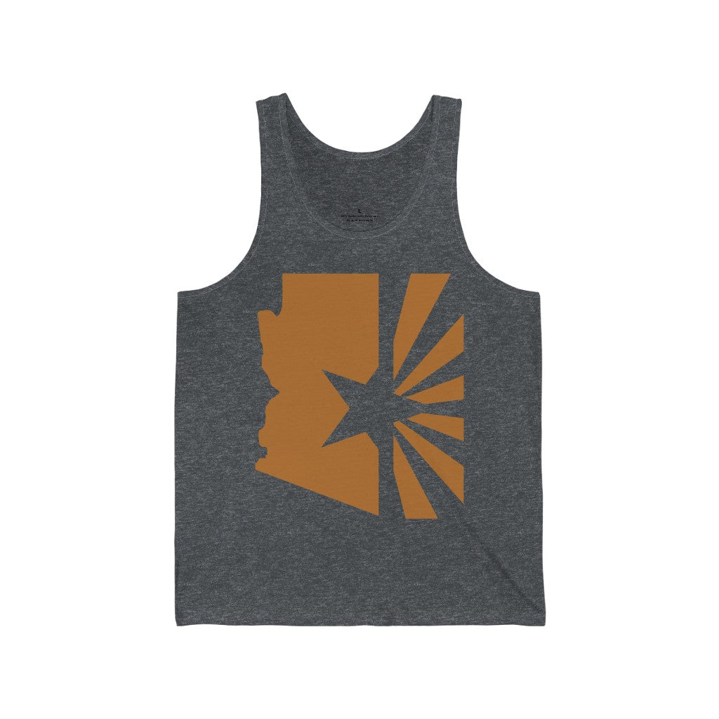 "Men's State Series ""Copper Flag"" Tank"