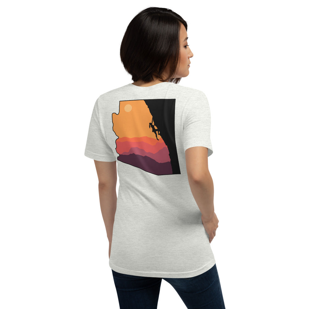 Women's She Solo Tee