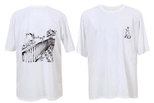 Load image into Gallery viewer, Men's Save A Paw Sketch T-shirt