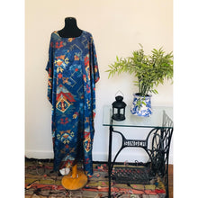 Load image into Gallery viewer, Maxi Kaftan.