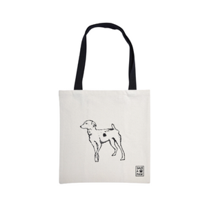 Save A Paw Baladi Dog Tote Bag