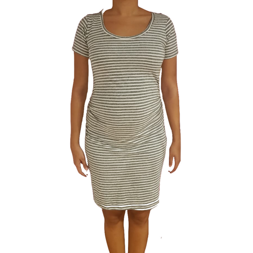 Maternity T-shirt Dress