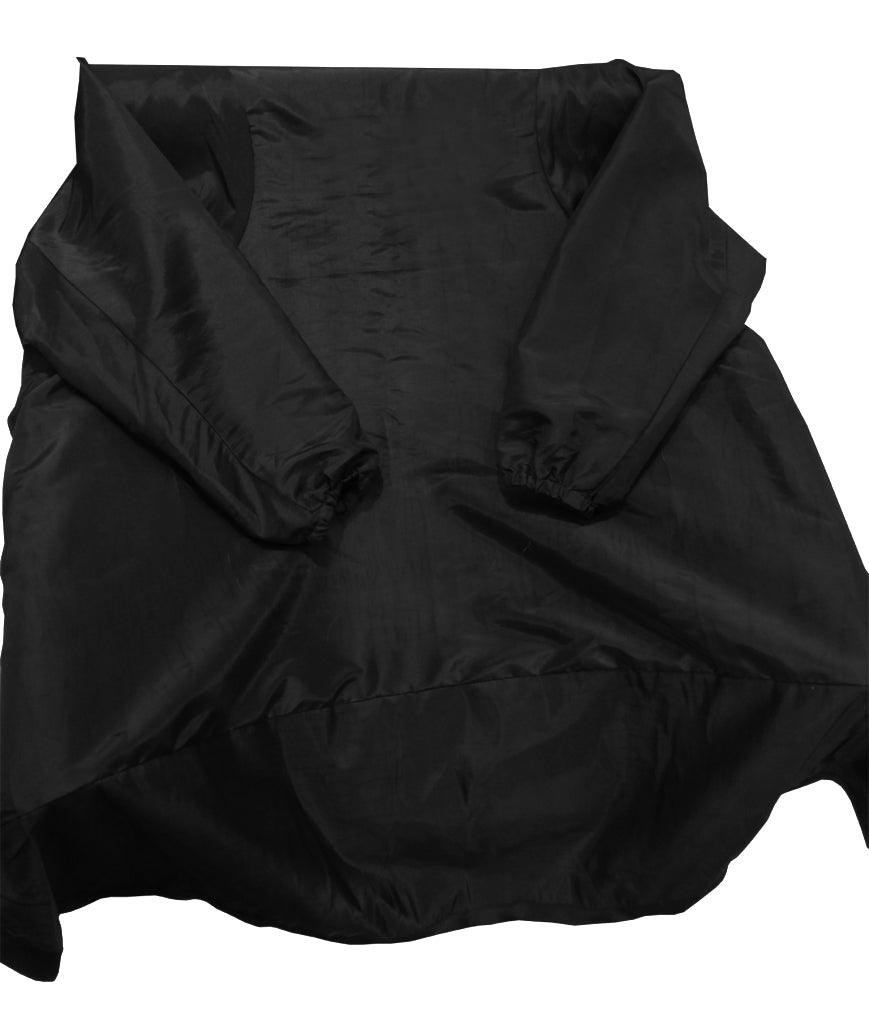 FREESTYLECAPE™ - Premium Salon Cape With Sleeves (3 Capes For The Price Of TWO!)