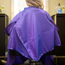 Load image into Gallery viewer, FREESTYLECAPE™ - Premium Salon Cape With Sleeves (3 Capes For The Price Of TWO!)