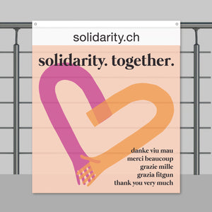 solidarity. together.