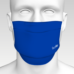 faceflag BLUE