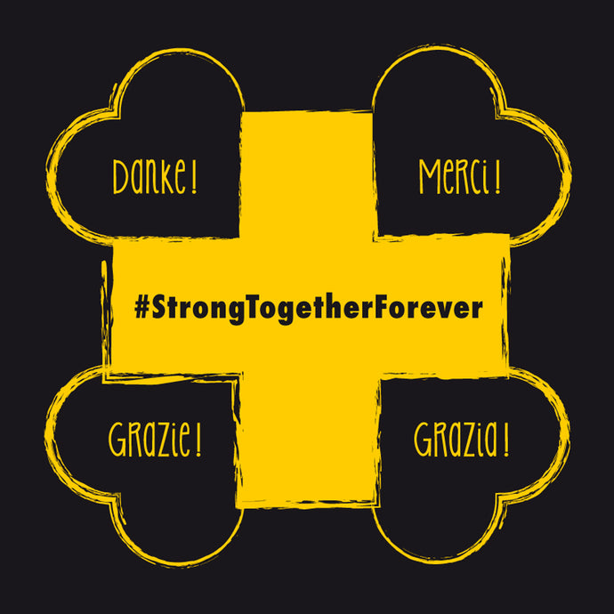 StrongTogetherForever