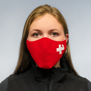 solidarity mask - zäme starch