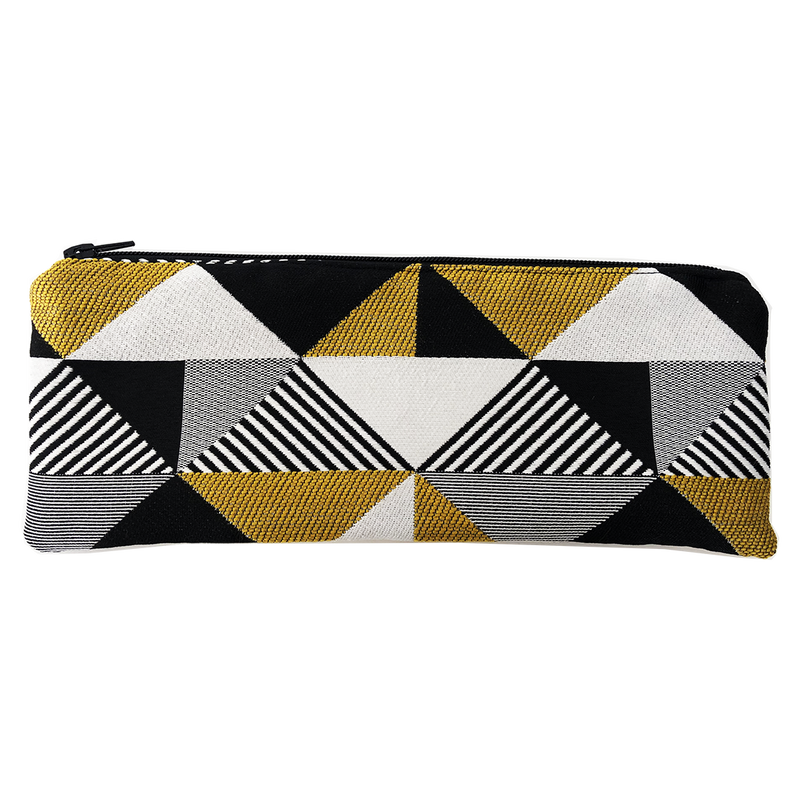 Deer Design Pencil Case - Thirteenth Avenue Navy