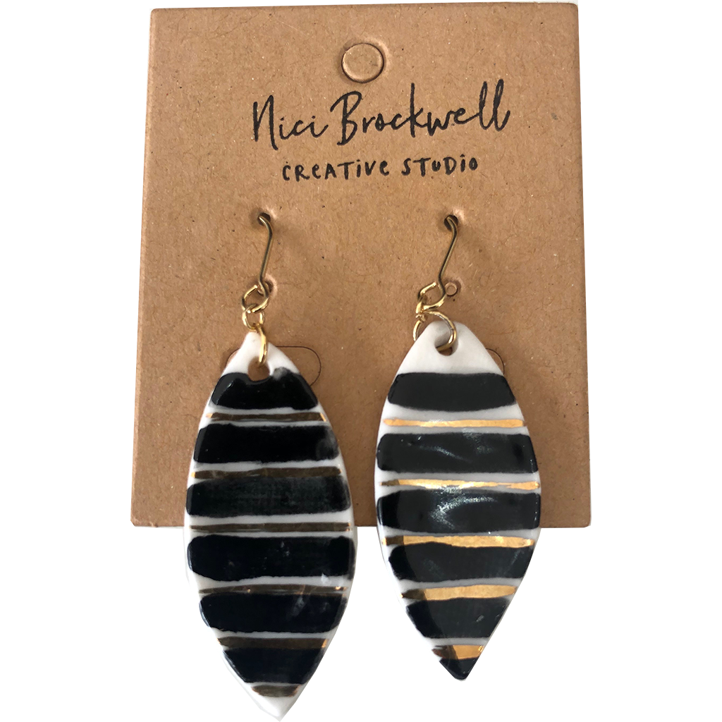 Nici Brockwell Earrings - 11