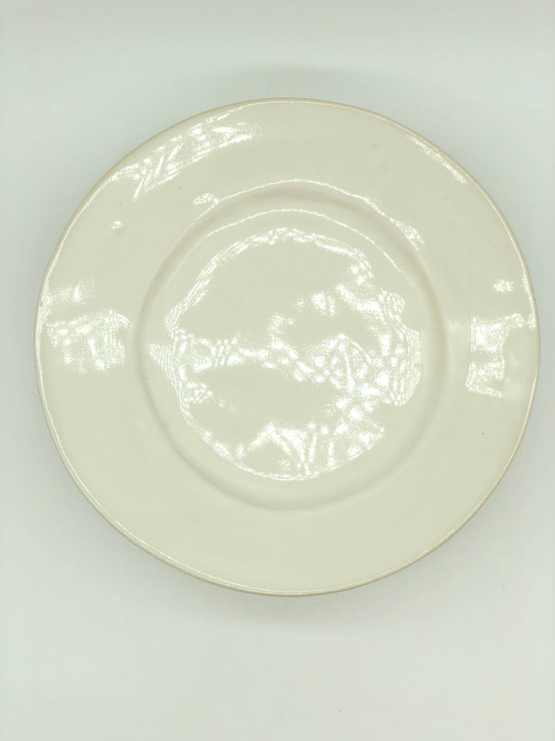 Mervyn Gers Deep Plate White set of 4