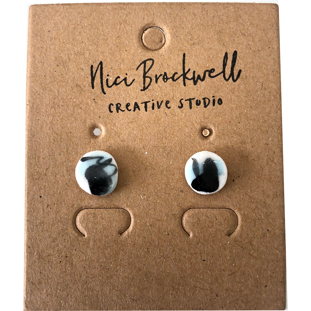 Nici Brockwell Earrings - 9