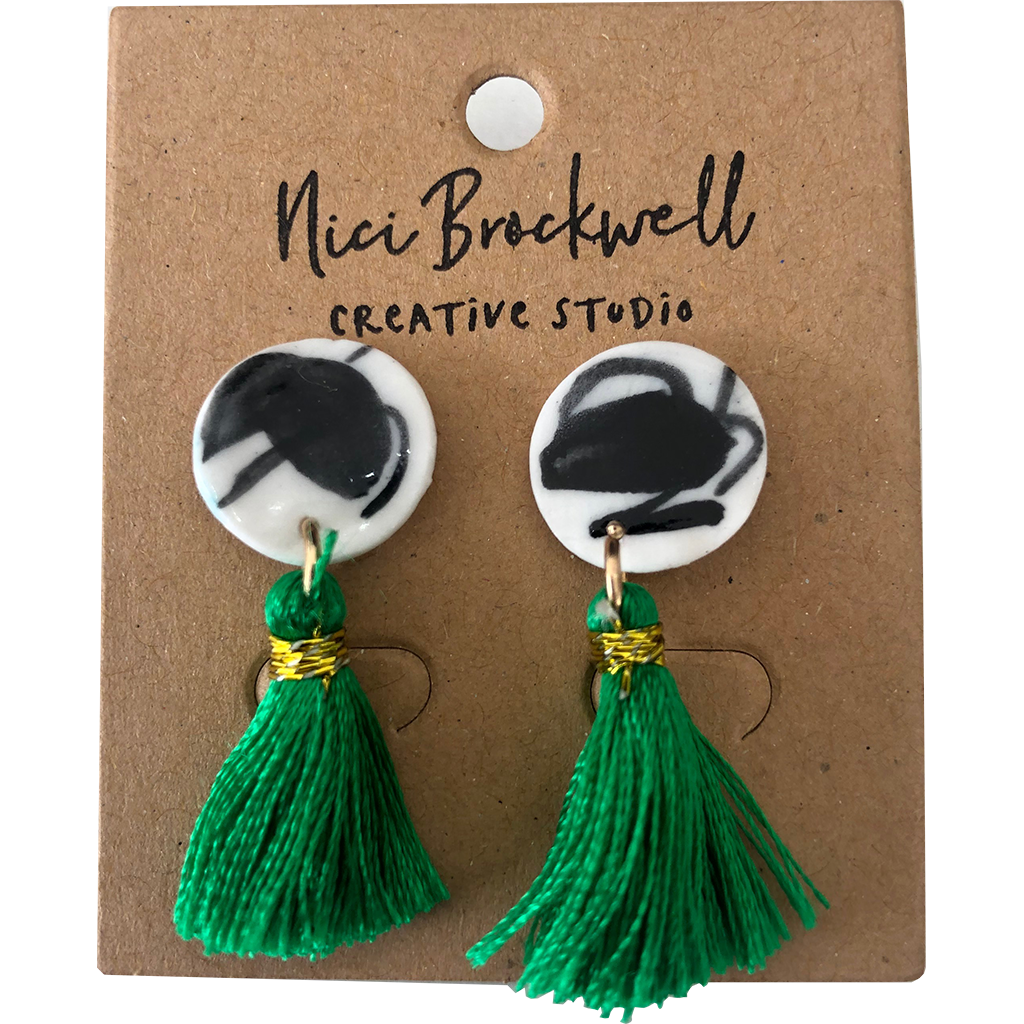 Nici Brockwell Earrings - 3