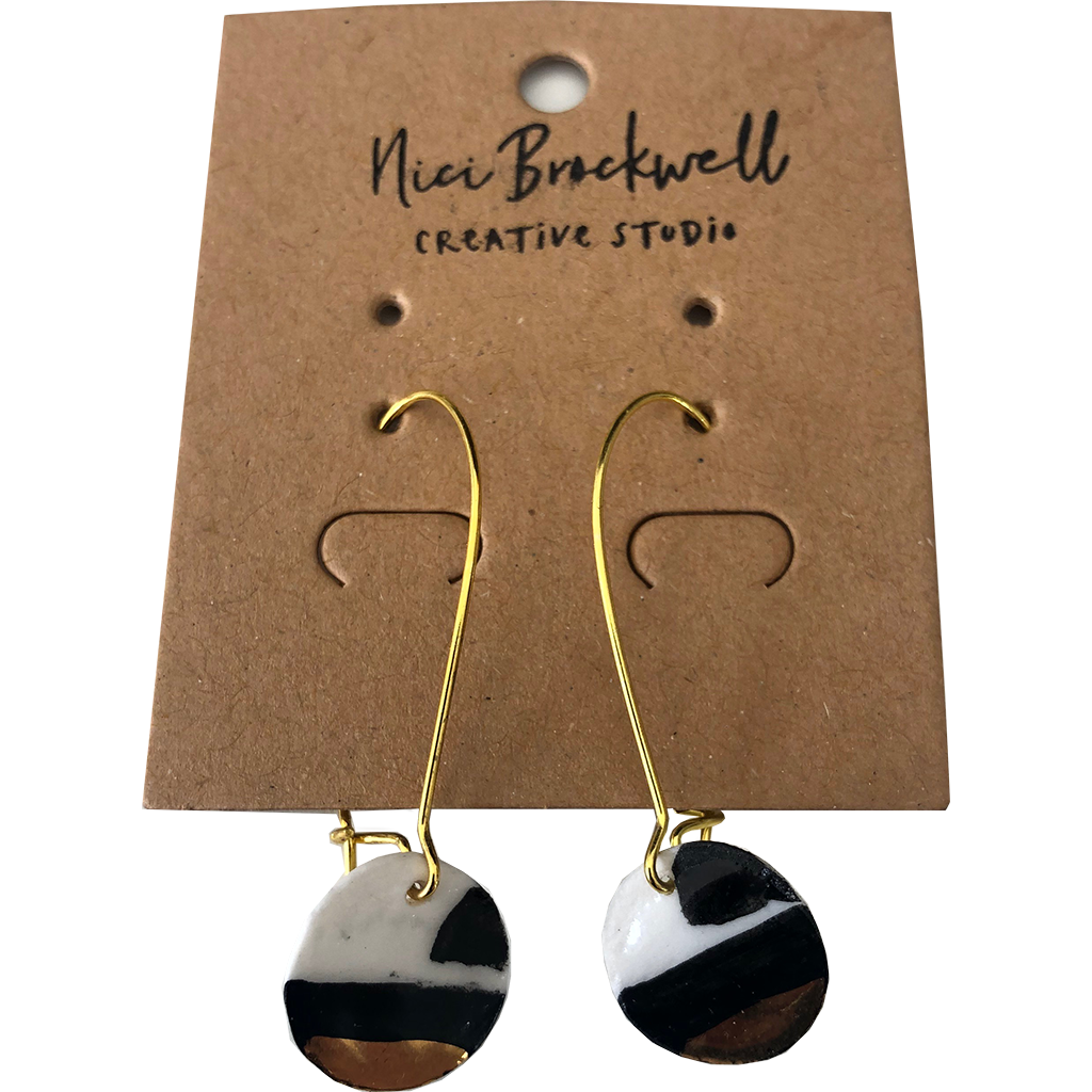 Nici Brockwell Earrings - 14
