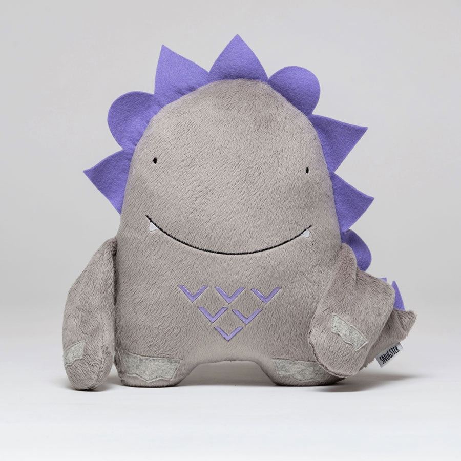 Snugster Squish Purple