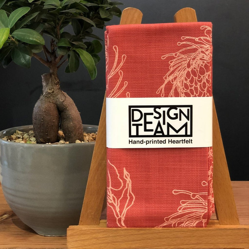 Design Team Placemat Spekboom Aq Ind Mason White