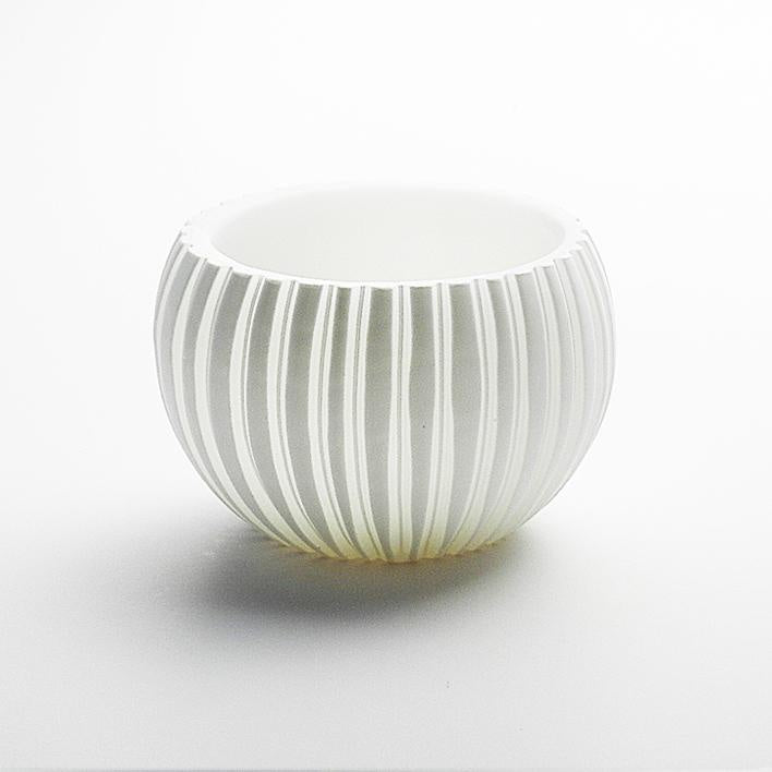 luvithavit Candle Round Small - Striped