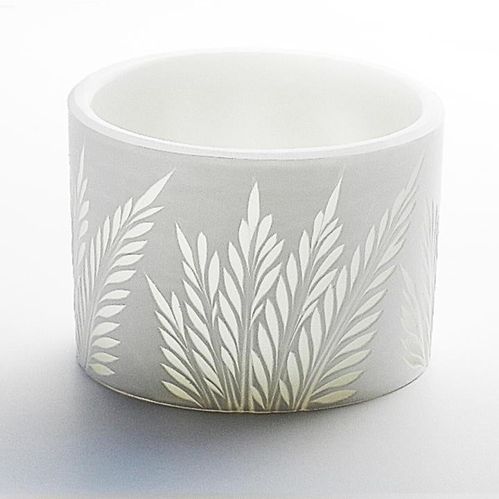 Soy Lites Candle Gift Tumbler - Dappled Pomelo and Ginger