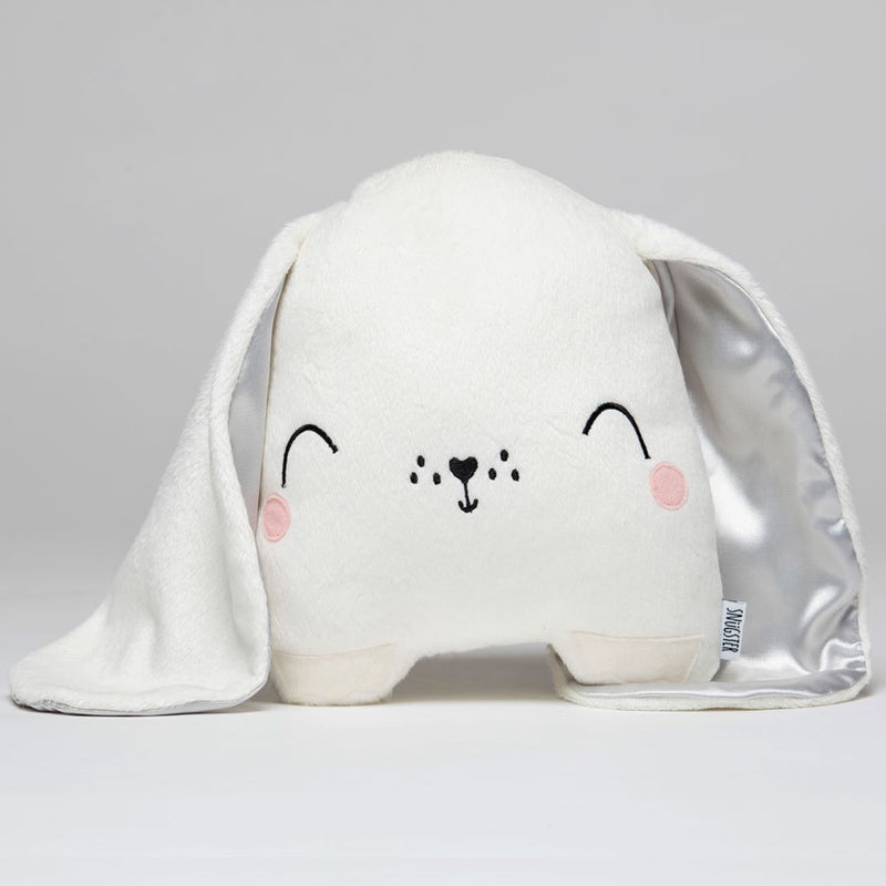 Snugster Bunny White-Grey