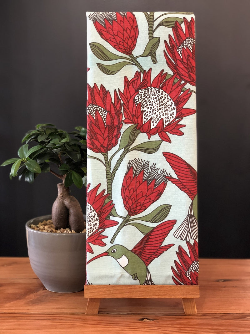 Mongoose Table Runner Swallow Red