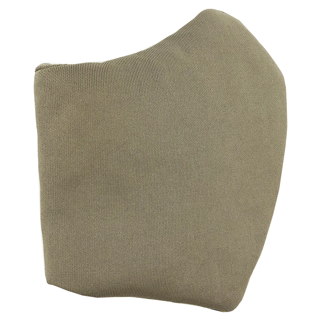 Face Mask V2 - Scout (assorted cotton fabric for inner mouth piece)