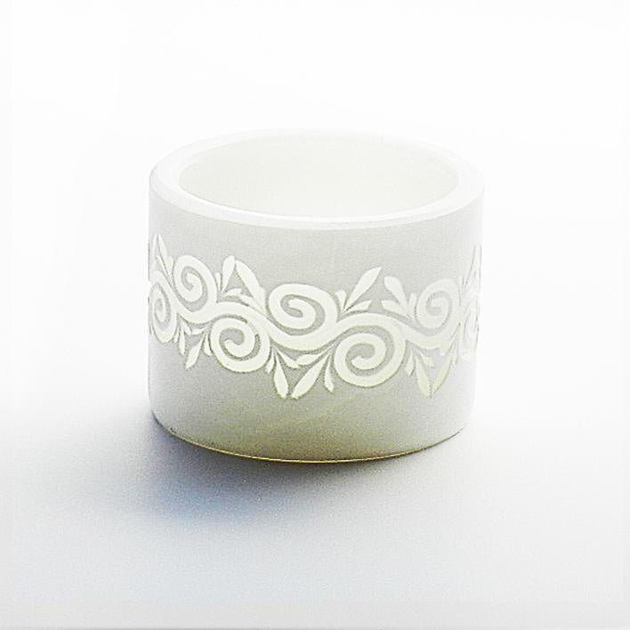 Soy Lites Bell Moisturising Decor Candle - Clarity