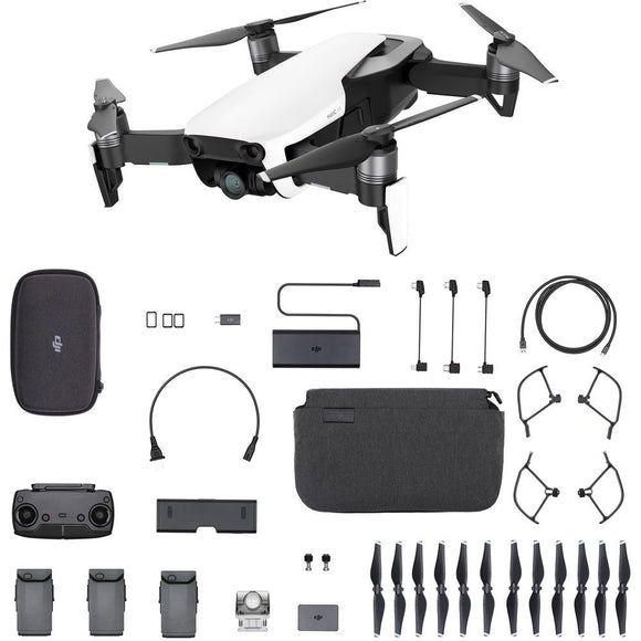 DJI Mavic Air Fly More Combo - Africa Drone Kings