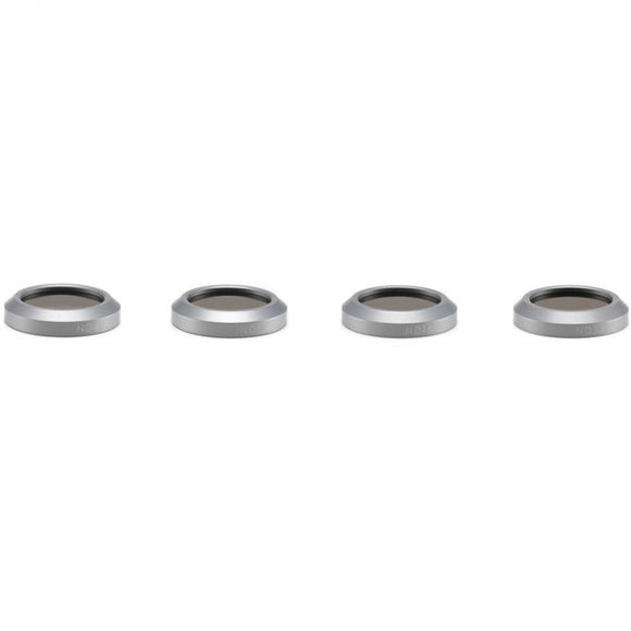 DJI ND Filter Set for Mavic 2 Zoom (4-Pack) - Africa Drone Kings