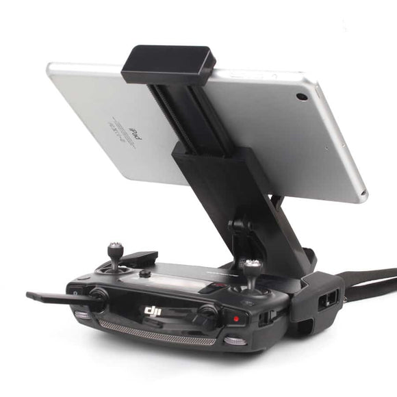 Mavic Pro Tablet Extender With ND Filter Storage - Africa Drone Kings