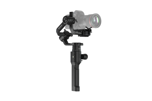 DJI Ronin-S 3-Axis Handheld Gimbal - Africa Drone Kings